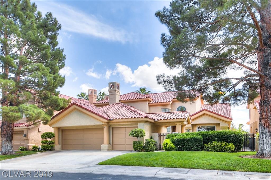 7857 Rancho Mirage Dr Las Vegas NV 89113