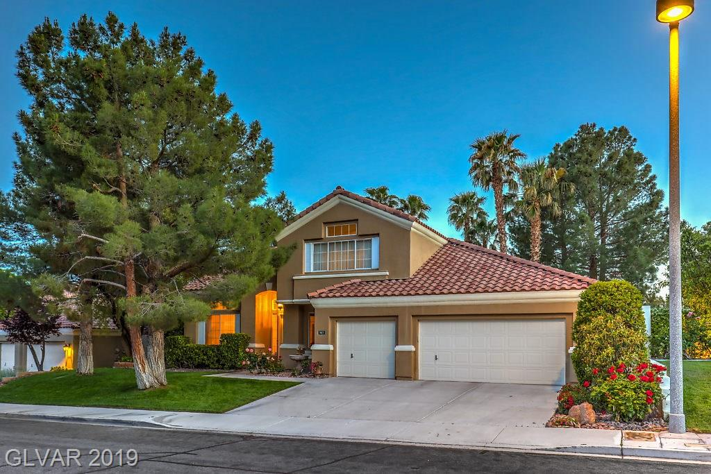Peccole Ranch - 9413 Greenham Cir