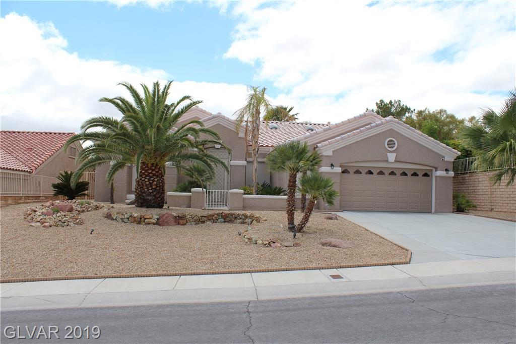 10337 Villa Ridge Dr Las Vegas NV 89134