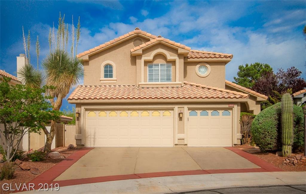Peccole Ranch - 1412 Premier Ct