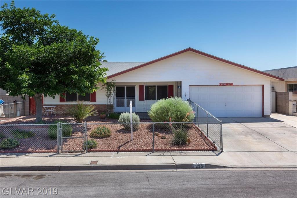 325 Analisa Ln Las Vegas, NV 89145 - Photo 1
