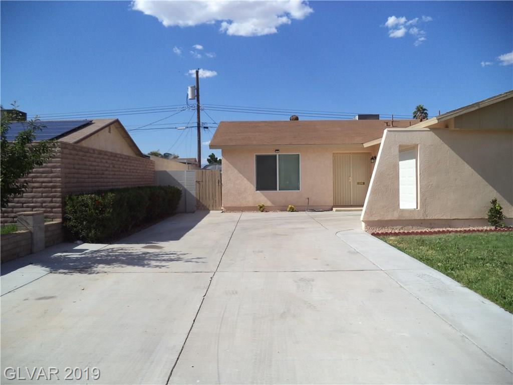 5716 Bartlett Ave Las Vegas, NV 89108 - Photo 2