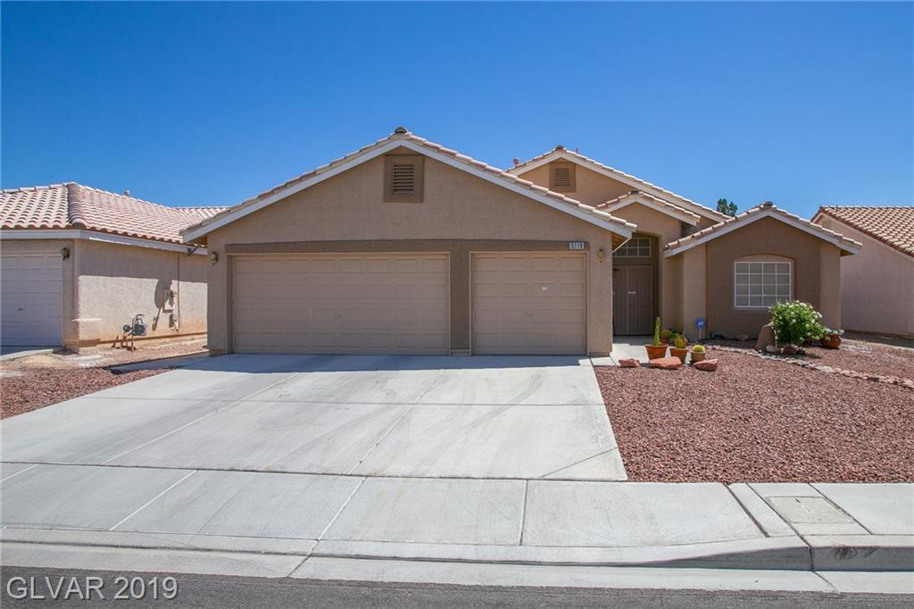 5118 Pebble Rim St North Las Vegas, NV 89081 - Photo 1