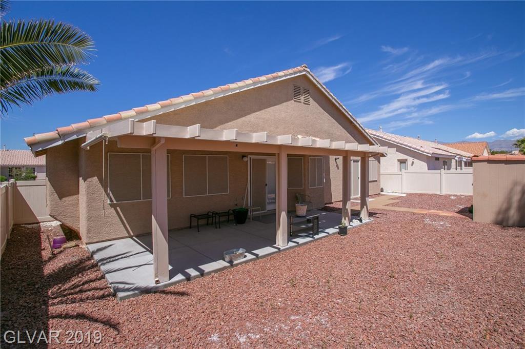 5118 Pebble Rim St North Las Vegas, NV 89081 - Photo 20