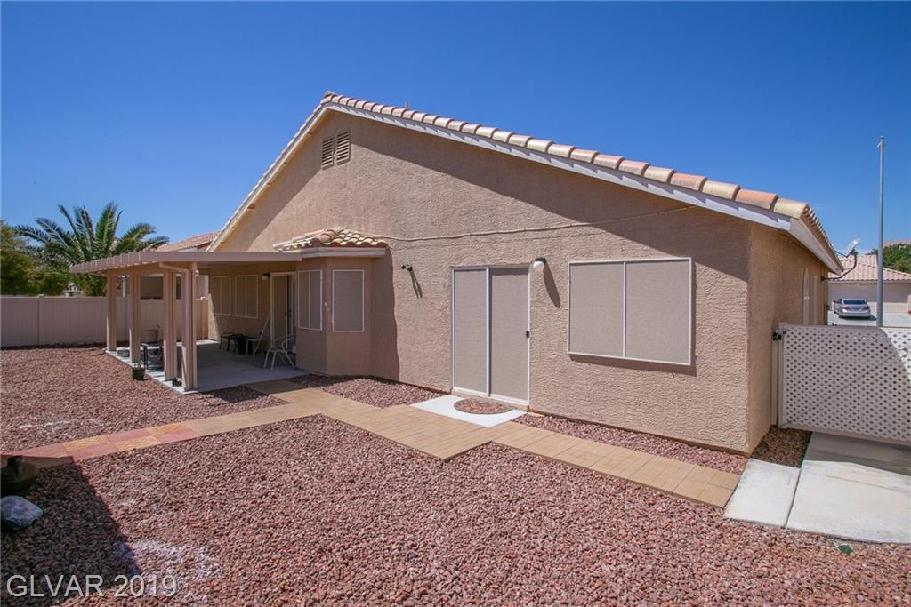 5118 Pebble Rim St North Las Vegas, NV 89081 - Photo 21