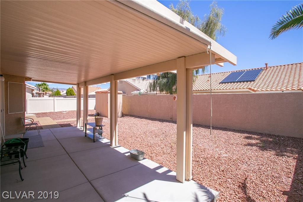 5118 Pebble Rim St North Las Vegas, NV 89081 - Photo 22
