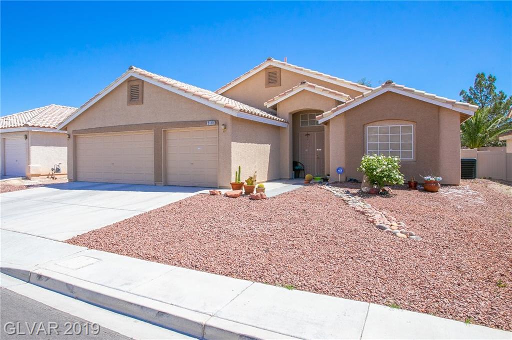 5118 Pebble Rim St North Las Vegas, NV 89081 - Photo 24