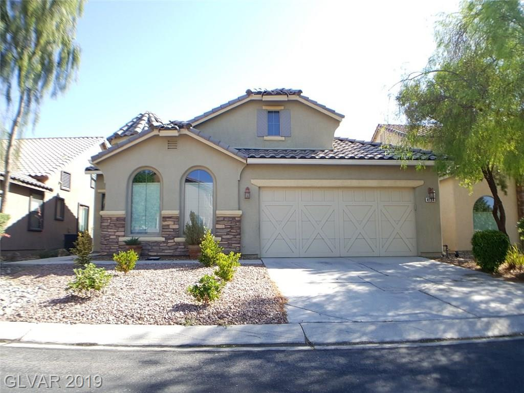 4194 Santo Willow Ave Las Vegas NV 89141