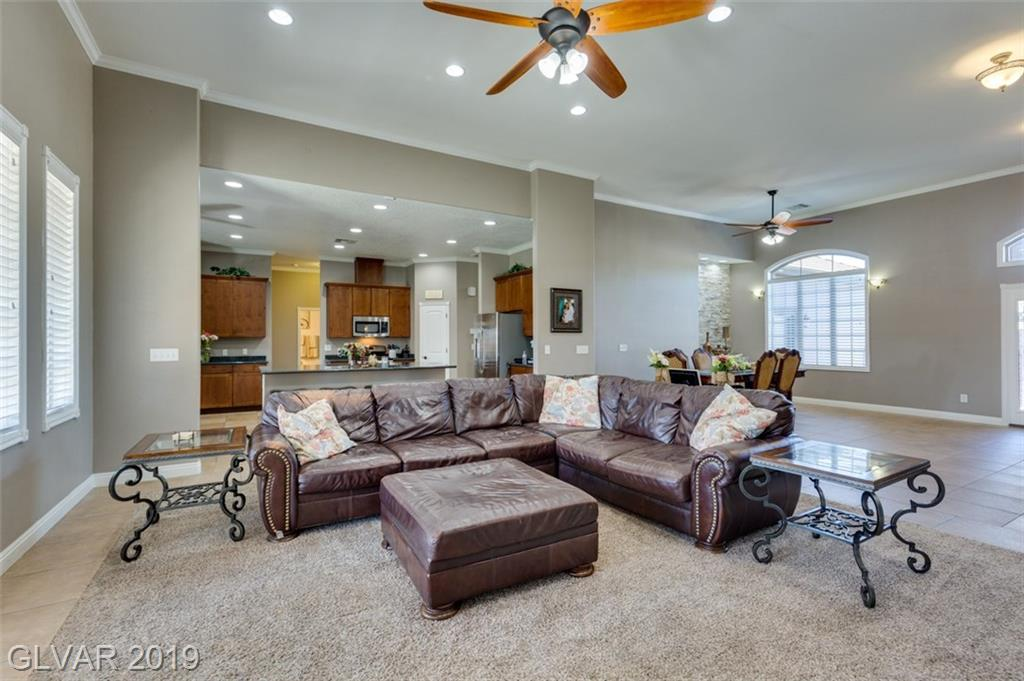 7660 Canaberry Park Ct Las Vegas, NV 89131 - Photo 17