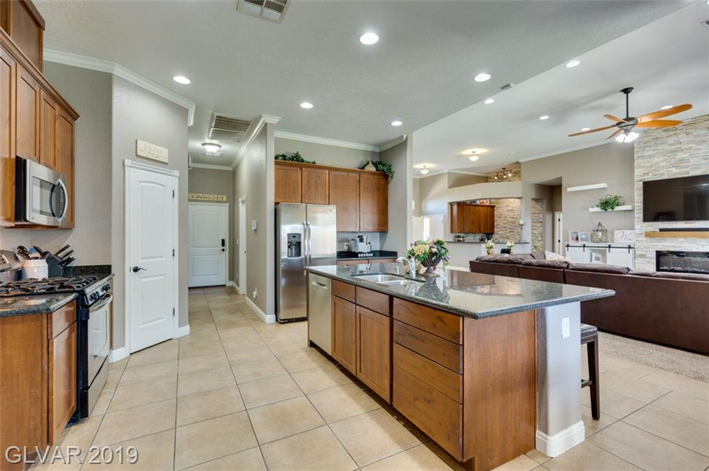 7660 Canaberry Park Ct Las Vegas, NV 89131 - Photo 25
