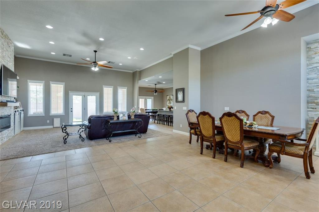 7660 Canaberry Park Ct Las Vegas, NV 89131 - Photo 5