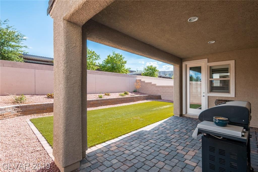 8511 Millhaven Trace Ln Las Vegas, NV 89113 - Photo 33
