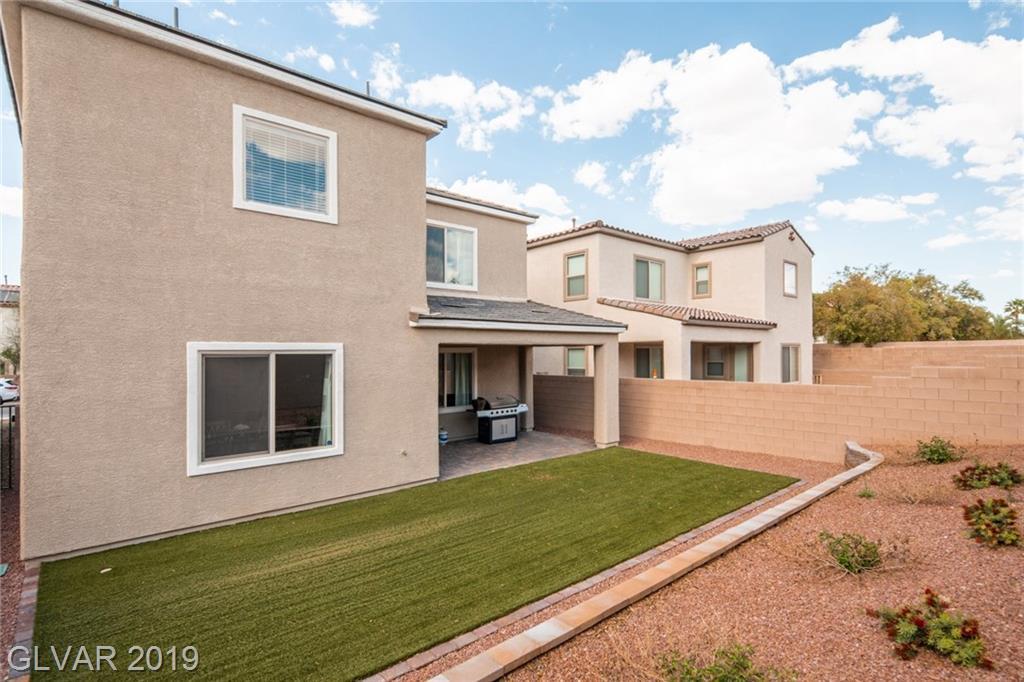 8511 Millhaven Trace Ln Las Vegas, NV 89113 - Photo 34