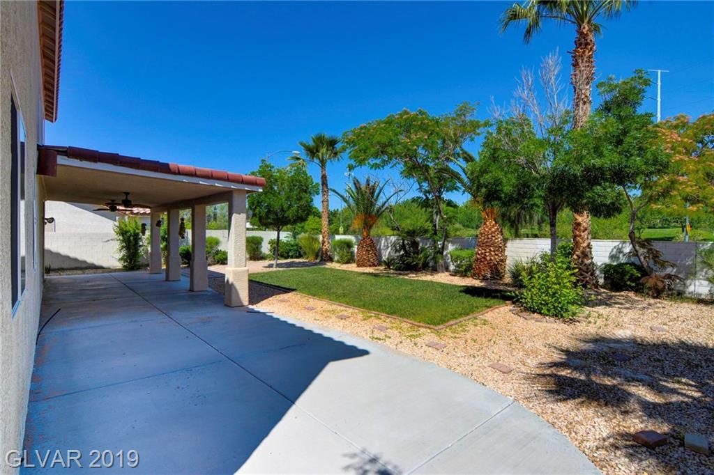1418 Big Tree Ave North Las Vegas, NV 89031 - Photo 29