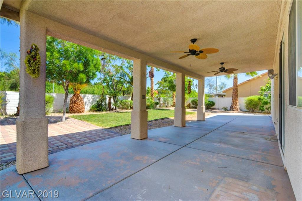 1418 Big Tree Ave North Las Vegas, NV 89031 - Photo 33