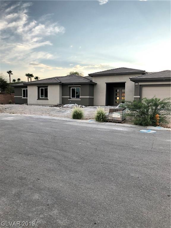 8940 Hickam Ave Las Vegas, NV 89129 - Photo 16