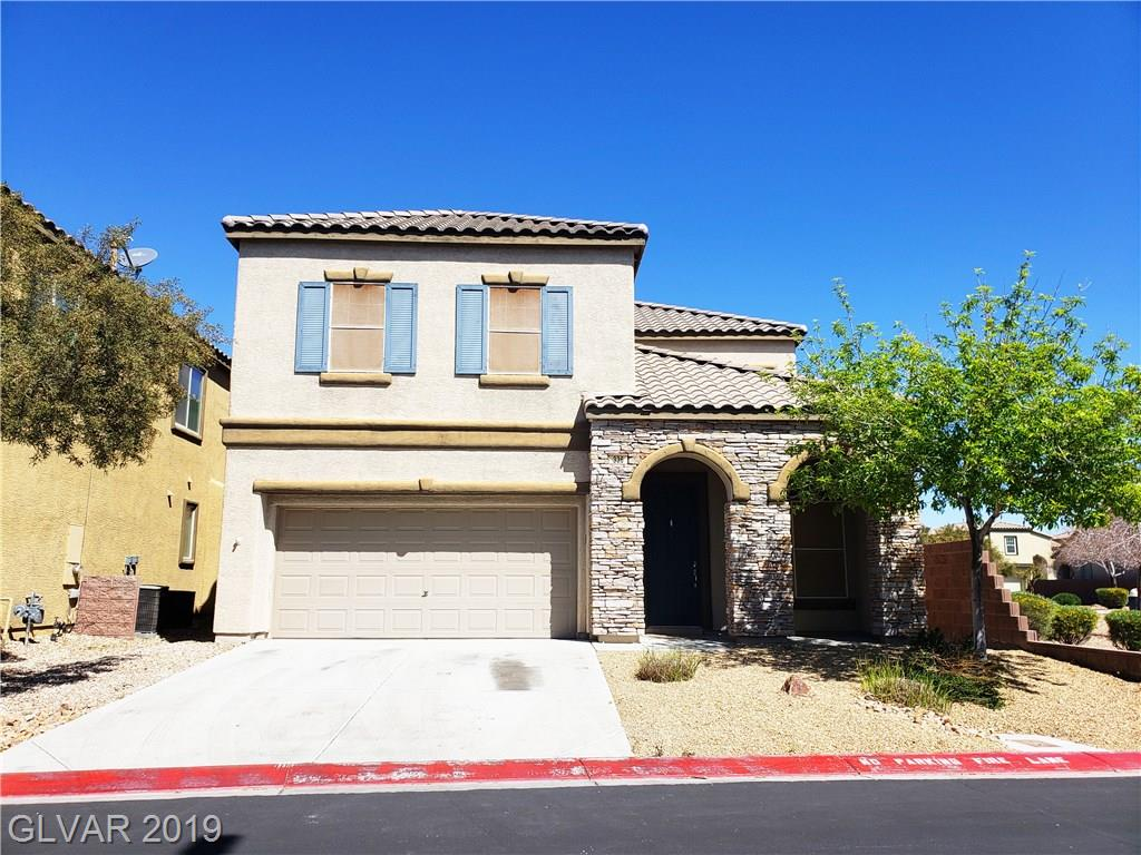 336 Point Loma Ave North Las Vegas, NV 89031 - Photo 1