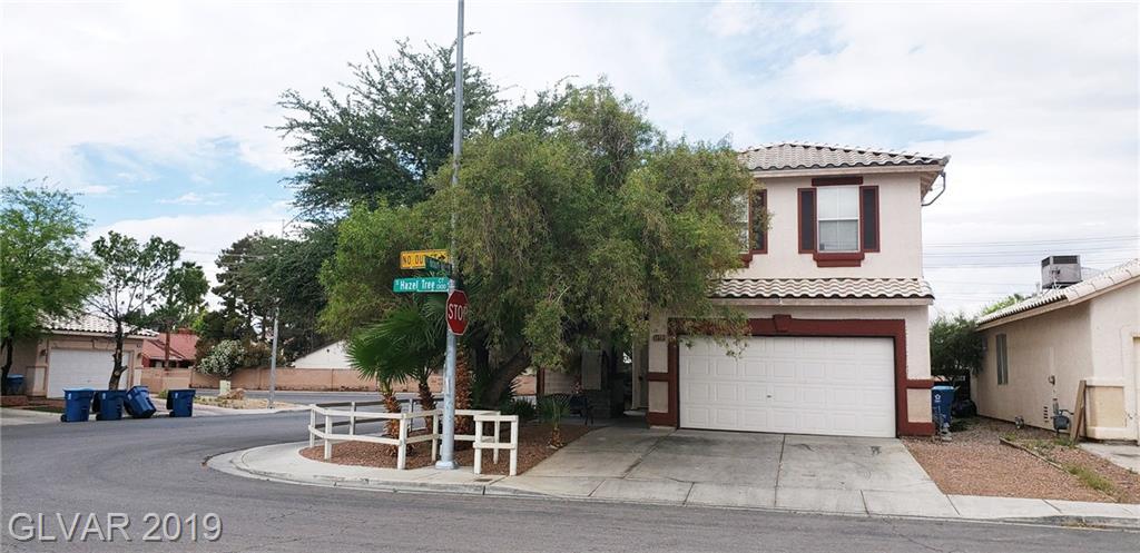 1365 Hazel Tree Ct Las Vegas NV 89142