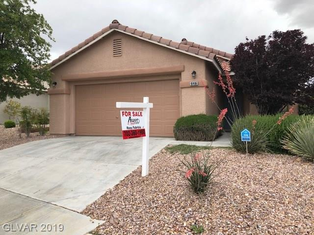 Summerlin West - 10486 Perfect Peace Ln