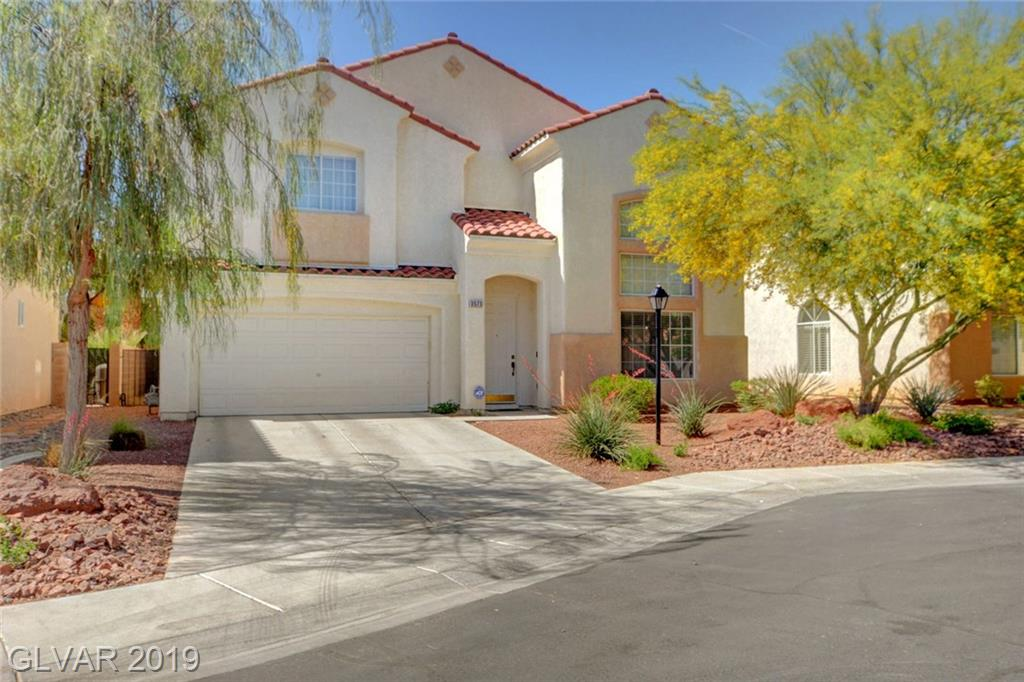 Southern Highlands - 3573 Ponza Ct