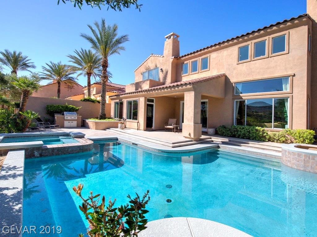 Lake Las Vegas - 1095 Casa Palermo Cir