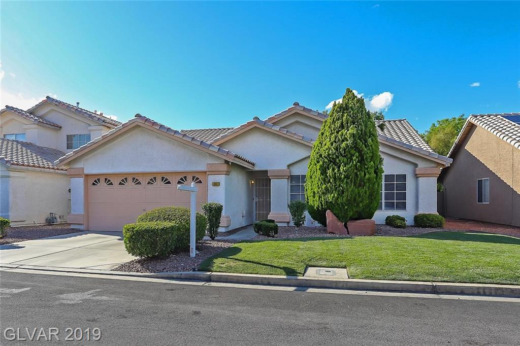 34 Trailside Ct Henderson NV 89012