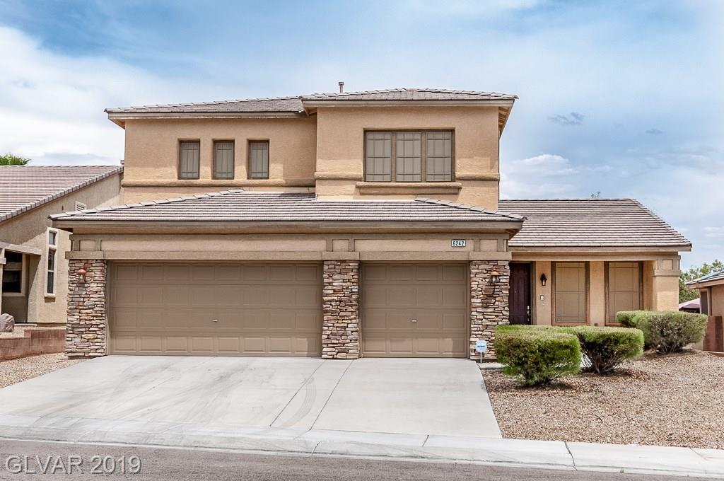 6242 Wichita Falls St North Las Vegas NV 89031