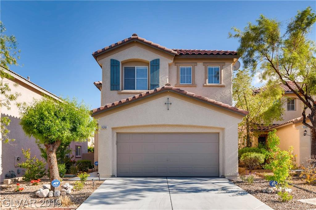 Summerlin West - 11261 Sandrone Ave