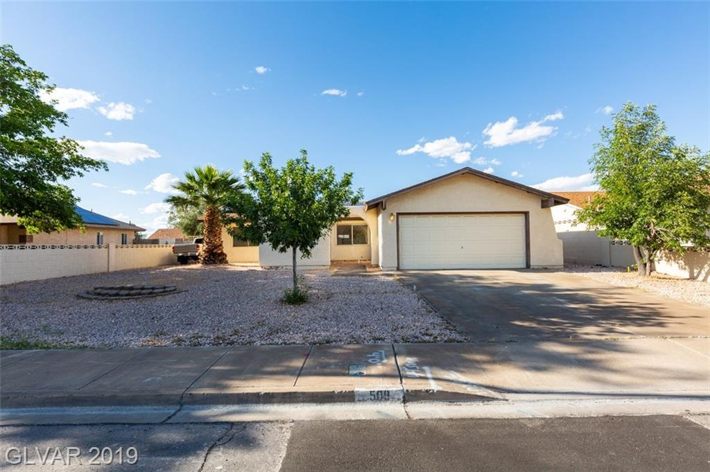 509 Close Ave Henderson, NV 89011 - Photo 1