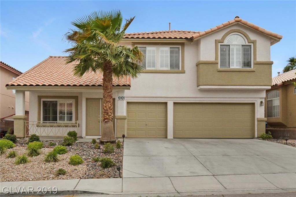 10101 Prairie Dove Avenue Las Vegas NV 89117