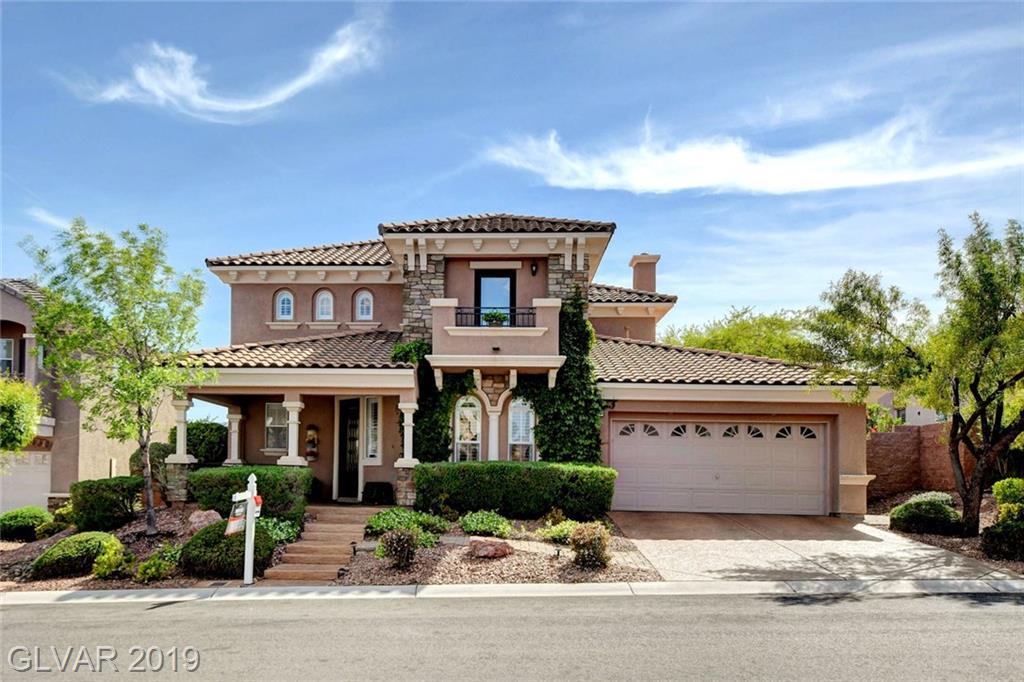 941 Roseberry Drive Las Vegas NV 89138