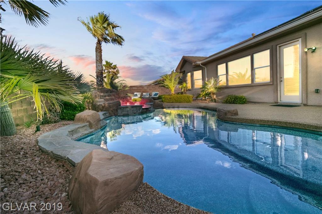 11624 Siena Mist Avenue Las Vegas NV 89138