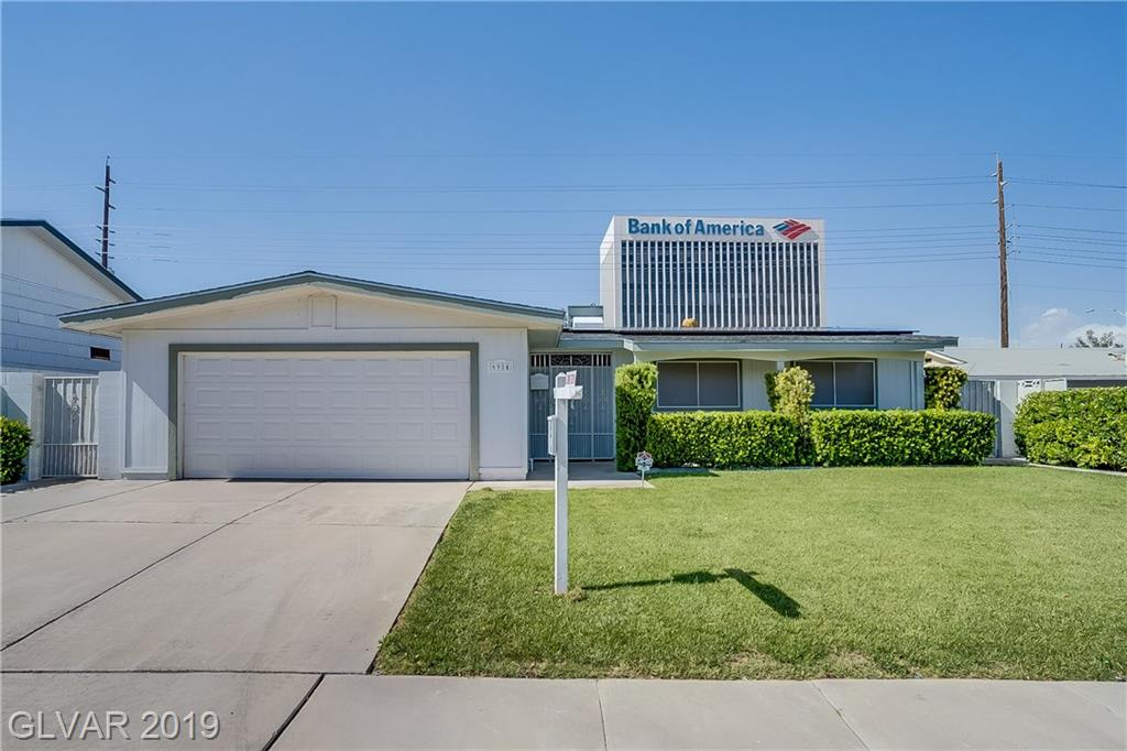 6904 Creekside Lane Las Vegas NV 89145