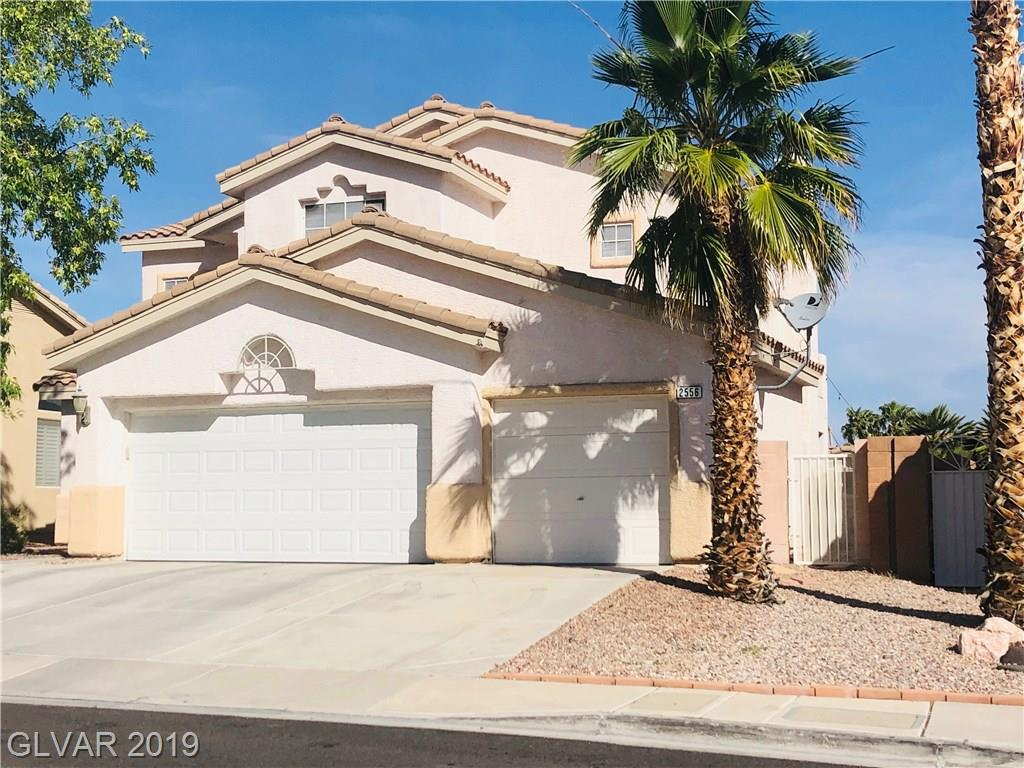 2556 Swans Chance Ave Henderson NV 89052