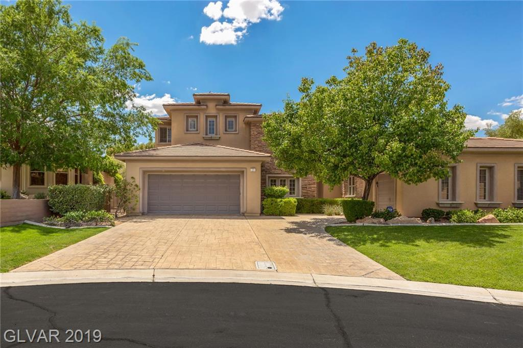 23 Plum Hollow Drive Henderson NV 89054