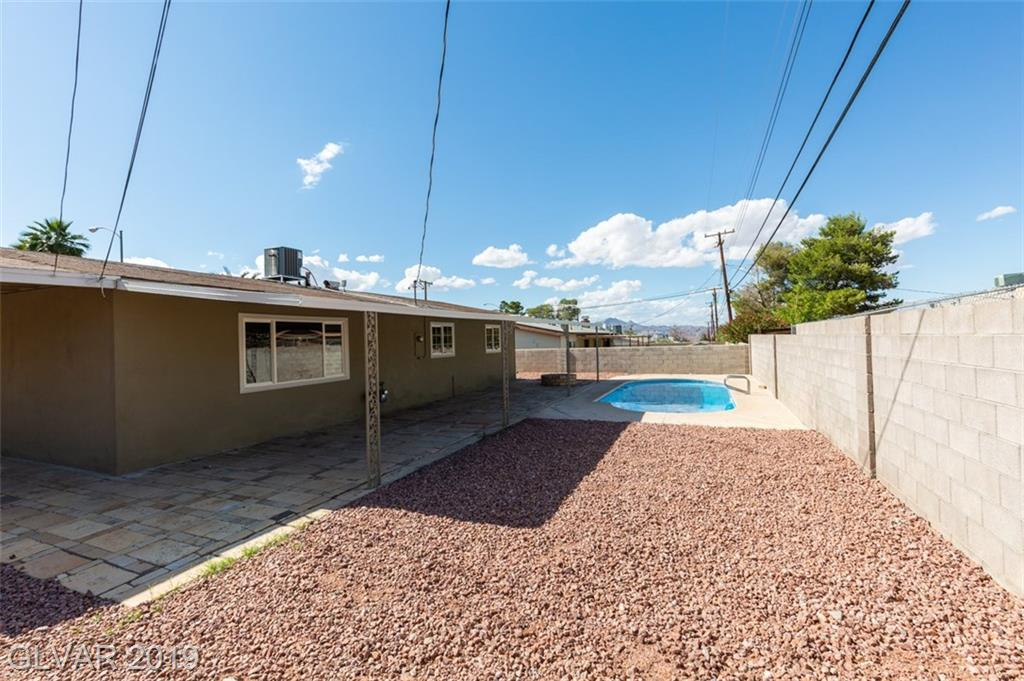 69 Constitution Ave Henderson, NV 89015 - Photo 31