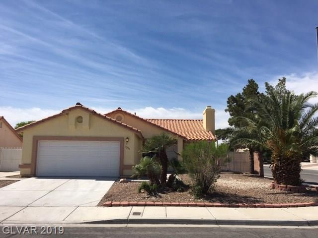 3215 Logan Avenue North Las Vegas NV 89032