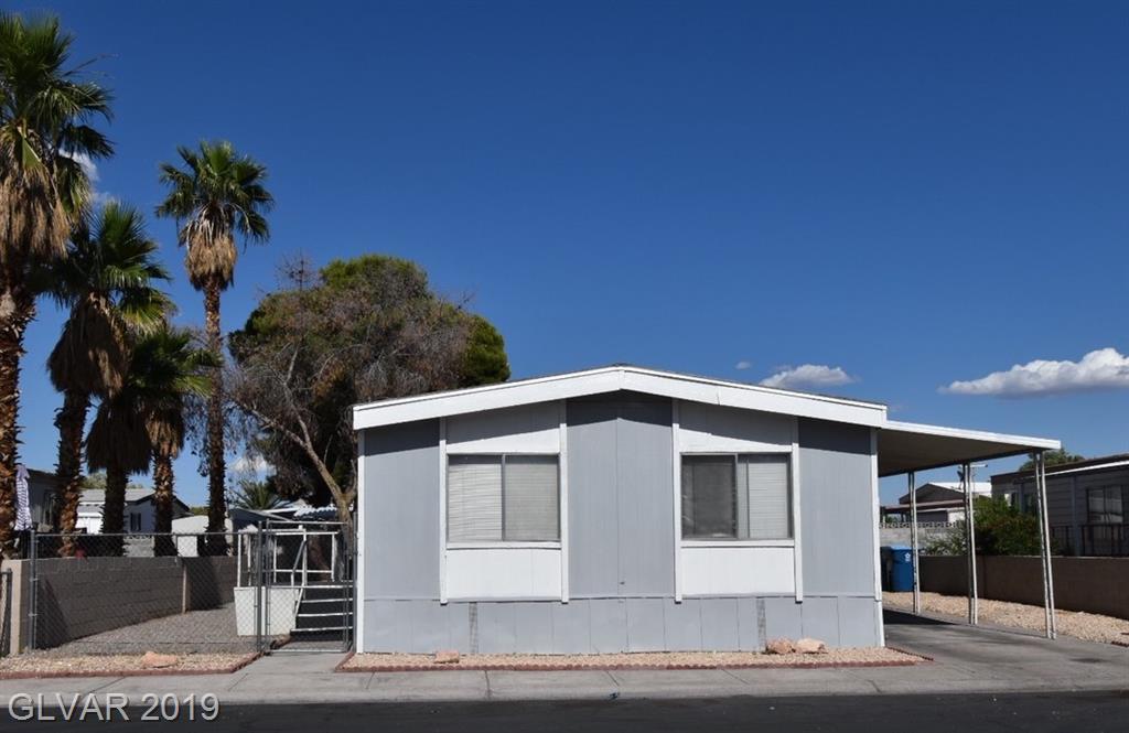 3364 Death Valley Drive Las Vegas NV 89122