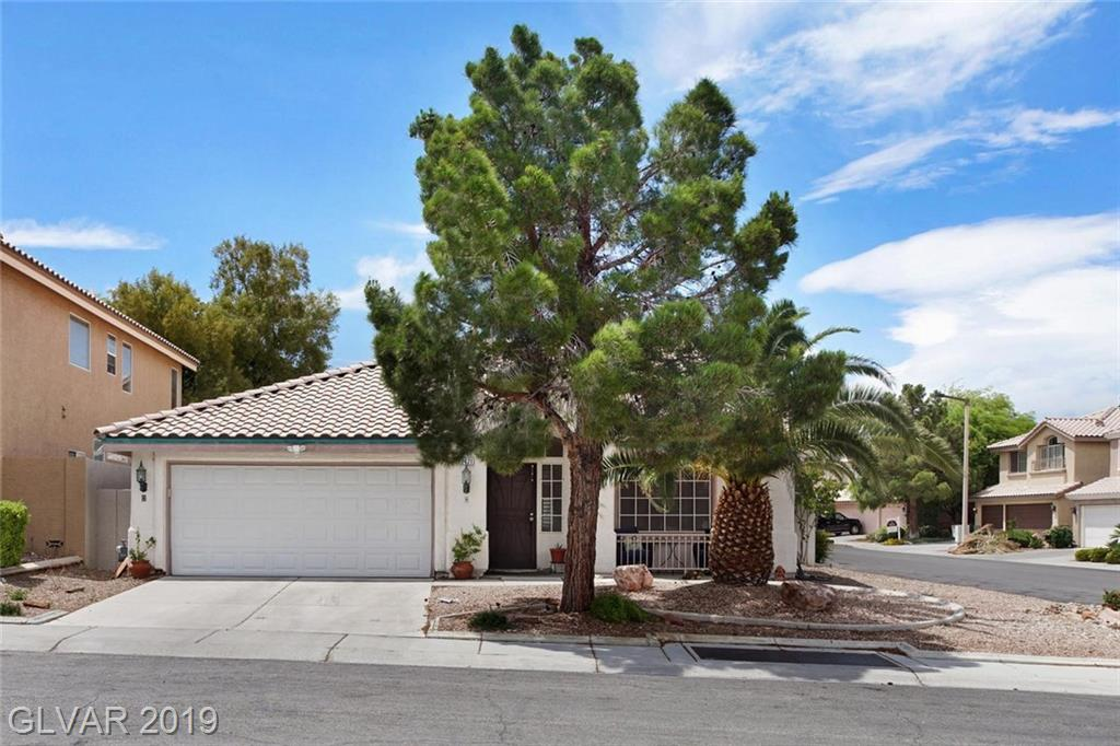 2421 Honeybee Meadow Way Las Vegas NV 89134