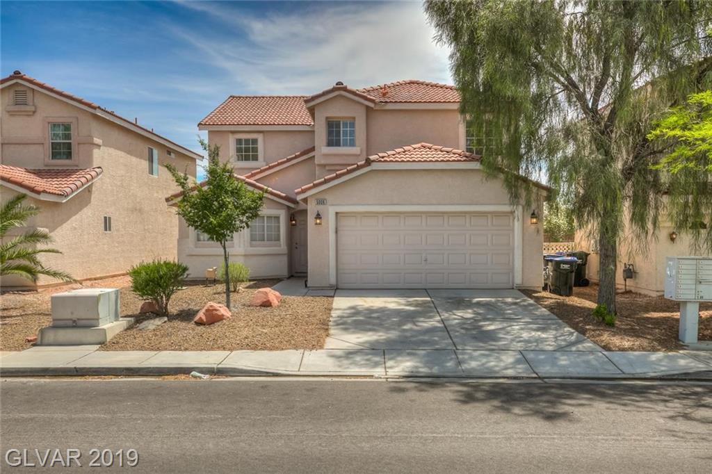 5006 Sapphire Light Street North Las Vegas NV 89081