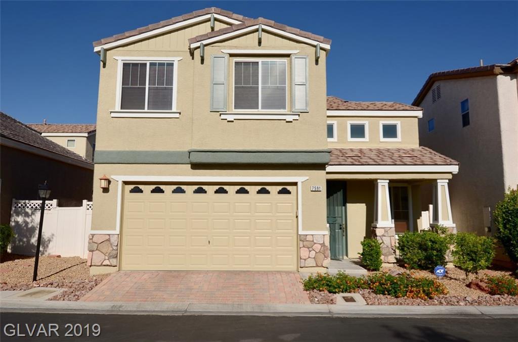 7591 Aspen Color Street Las Vegas NV 89139