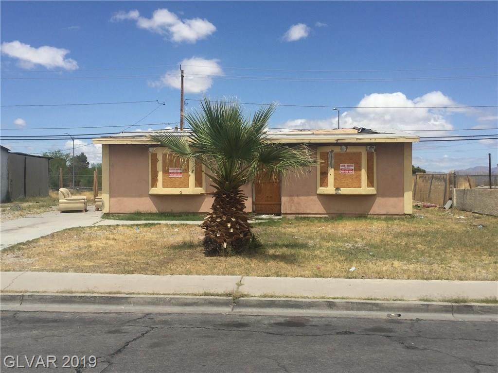 600 Kasper Ave Las Vegas, NV 89106 - Photo 1