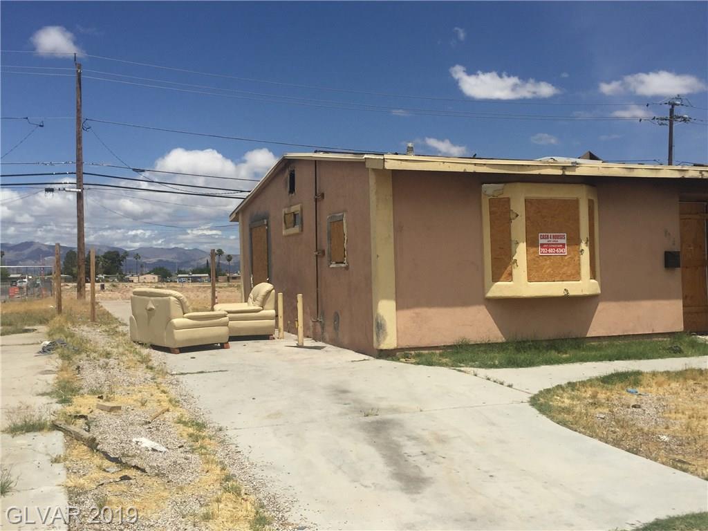 600 Kasper Ave Las Vegas, NV 89106 - Photo 2