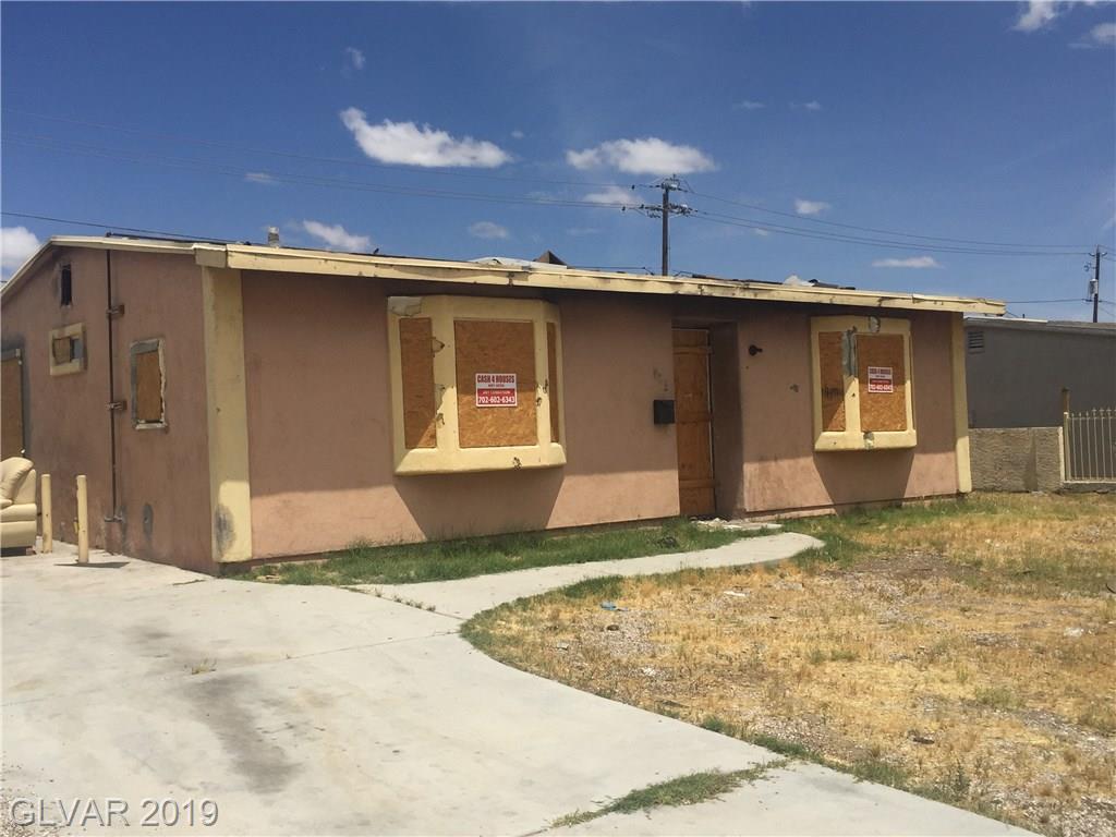 600 Kasper Ave Las Vegas, NV 89106 - Photo 3