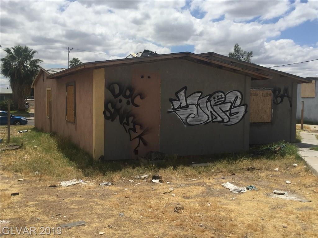 600 Kasper Ave Las Vegas, NV 89106 - Photo 5