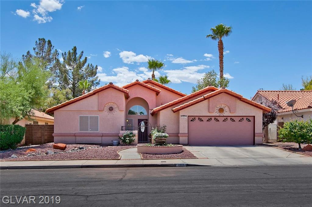 Green Valley - 1805 Adonis Ave