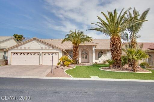 Los Prados - 5116 Thousand Palms Lane Ln