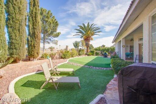 5116 Thousand Palms Lane Las Vegas, NV 89130 - Photo 36