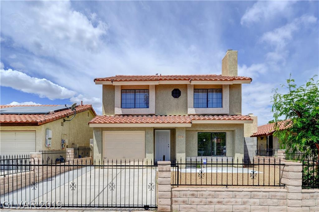 534 Prescott St Las Vegas, NV 89110 - Photo 1