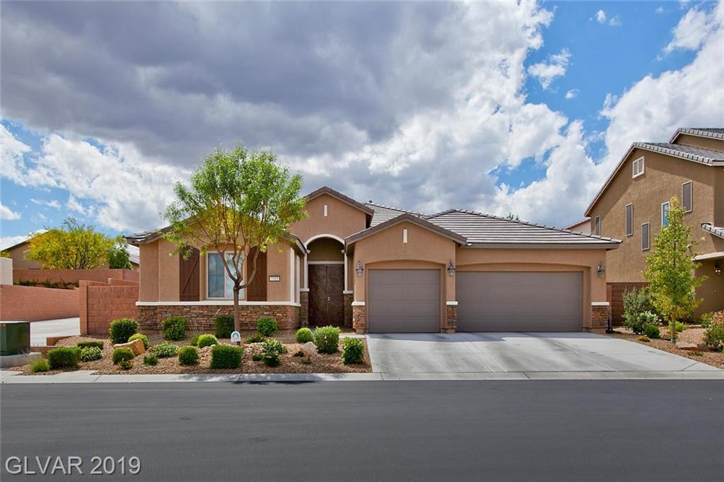 7325 Merimack Oaks St Las Vegas NV 89166